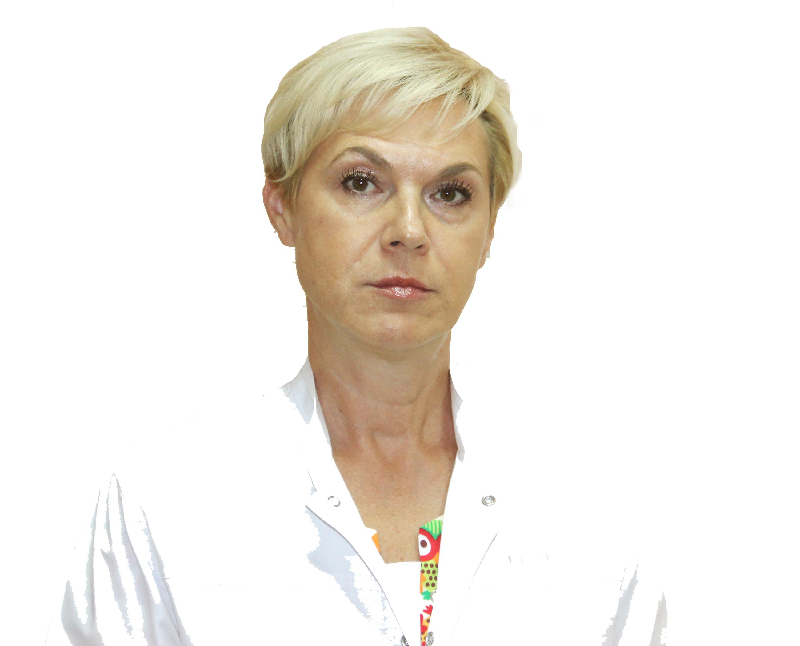 Ишанова Наталья Львовна