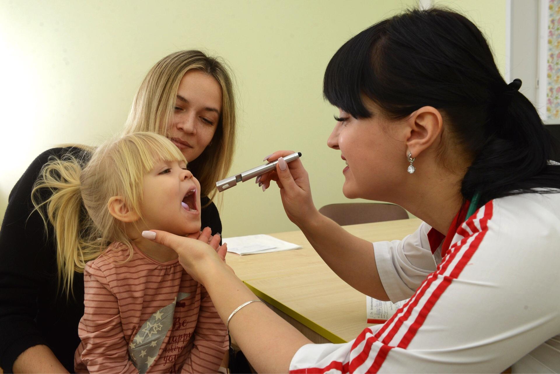 Режим подготовки к сезону вирусных инфекций включен!
