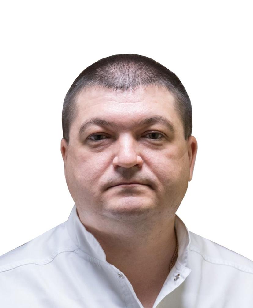 Машков Александр Владимирович