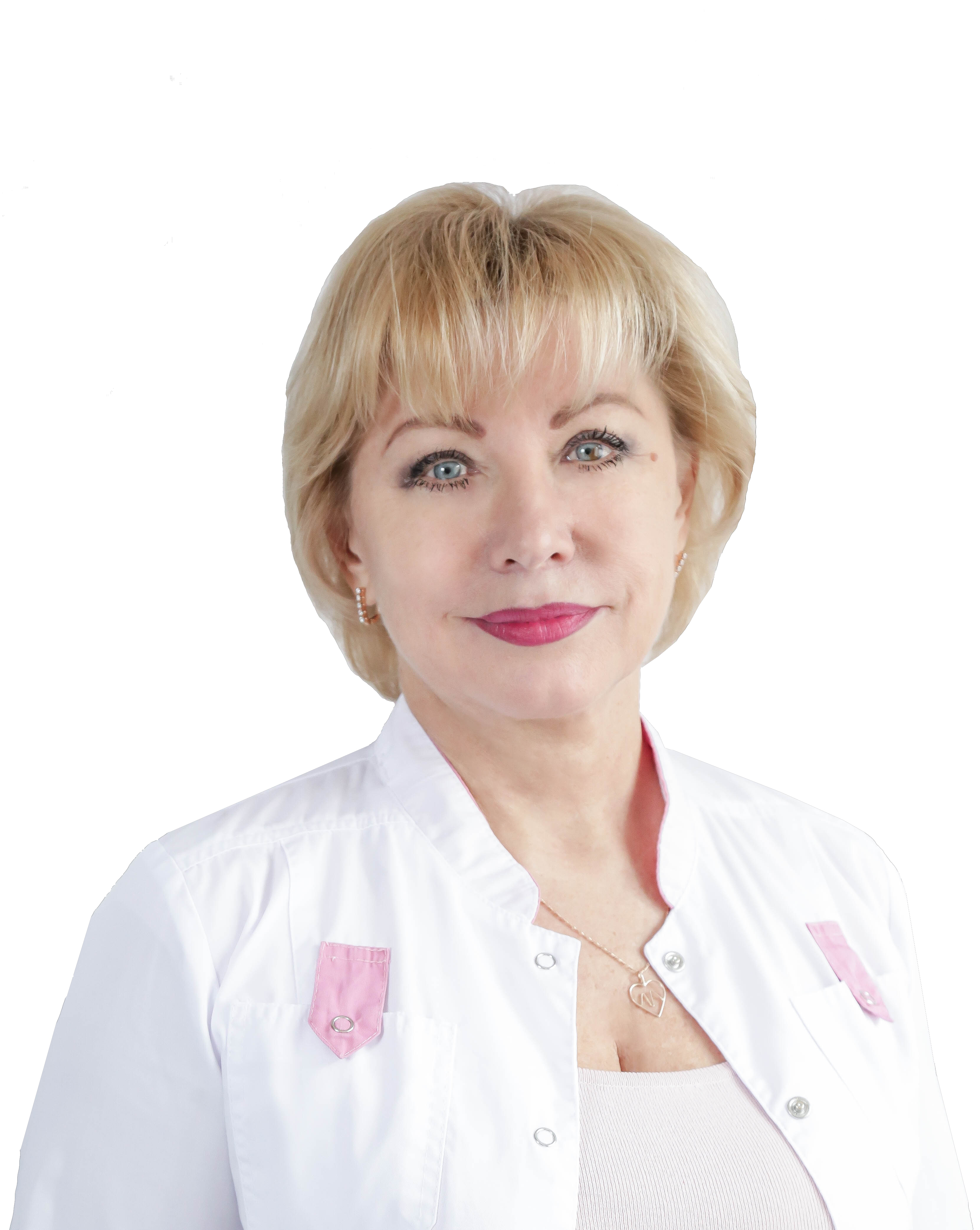 Добролюбова Марина Владимировна
