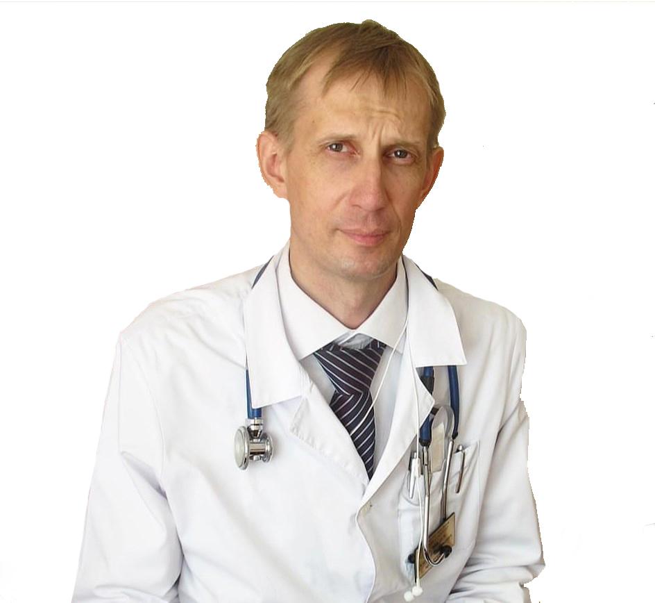 Медведев Алексей Валерьевич